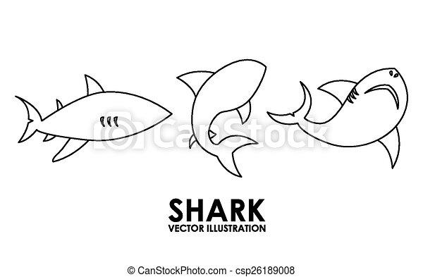 shark alert  - csp26189008