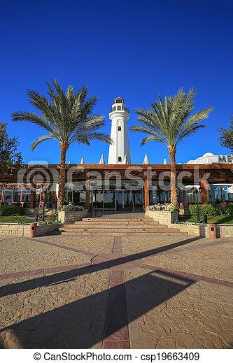 Sharm el Sheikh - csp19663409