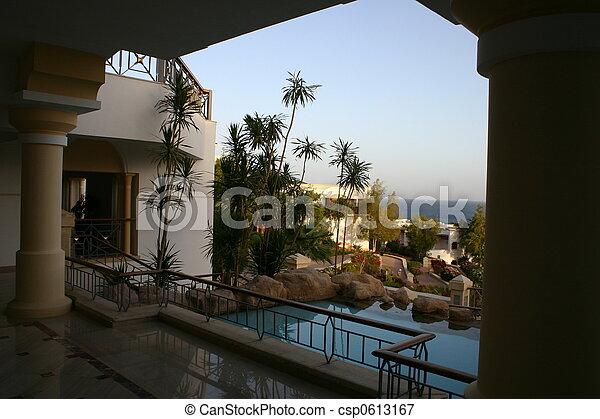 Sharm Resort - csp0613167
