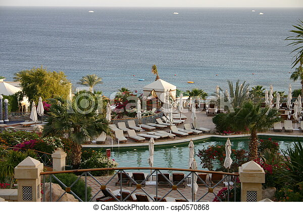 Sharm Resort - csp0570868