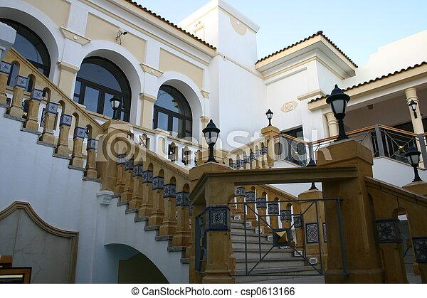 Sharm Resort - csp0613166