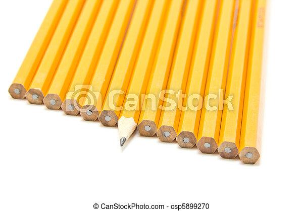 Sharp pencil - csp5899270
