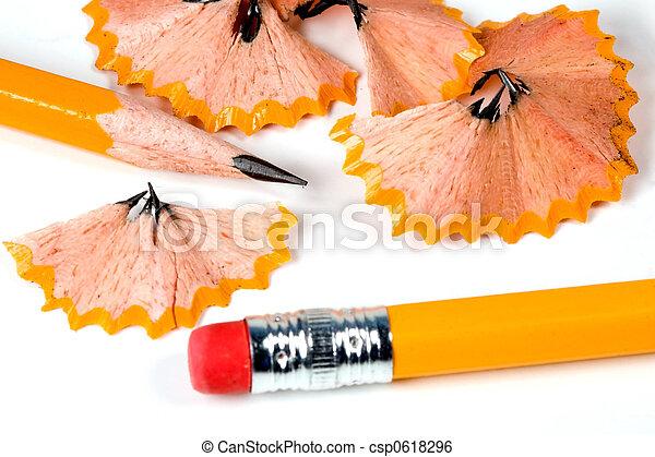 Sharpened Pencil - csp0618296