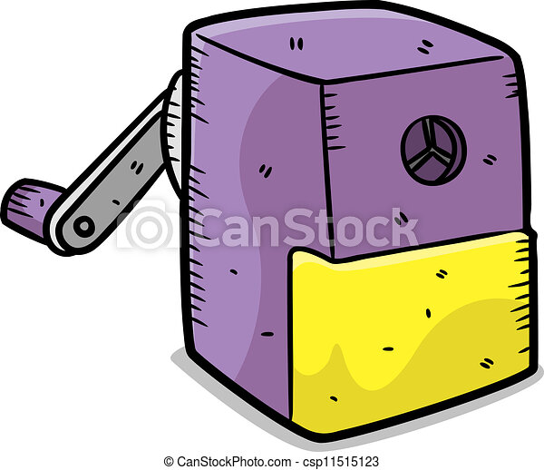sharpener doodle vector illustration search clipart drawings and rh canstockphoto com  pencil sharpener clipart