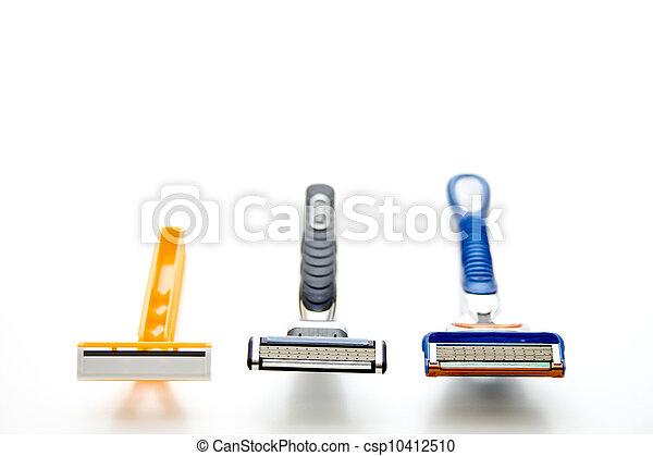 Shaver - csp10412510