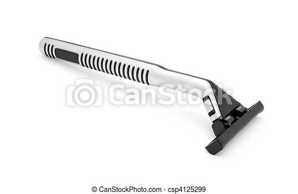 shaver - csp4125299