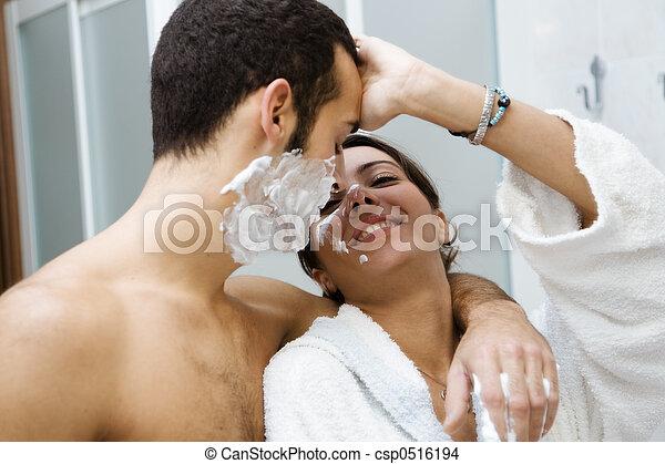 shaving - csp0516194