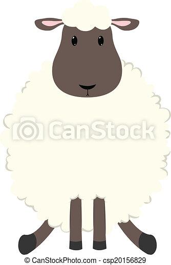Sheep - csp20156829