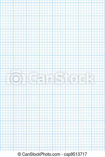 Sheet Of Graph Paper
