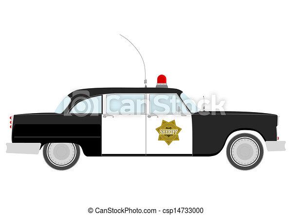 sheriff - csp14733000