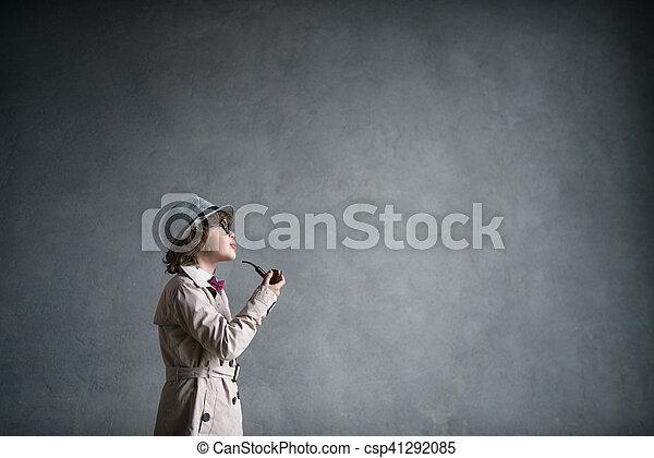 Sherlock - csp41292085