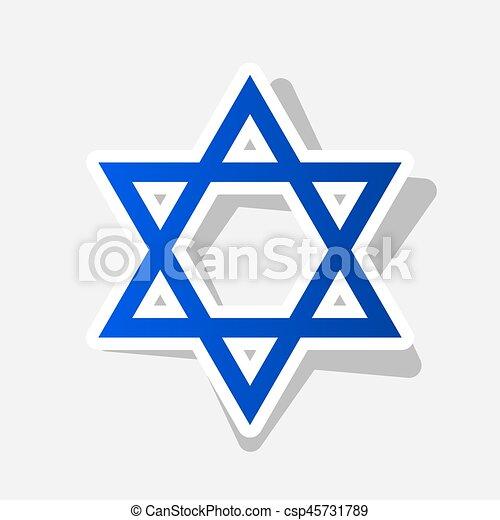 shield magen david star symbol of israel vector new year rh canstockphoto com star of david clip art black and white magen david clipart