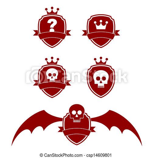 shields - csp14609801