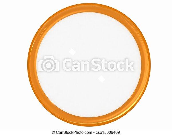 Shiny button - csp15609469