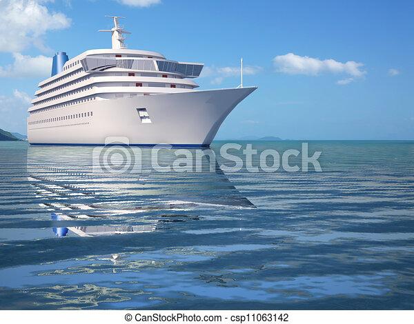 ship - csp11063142
