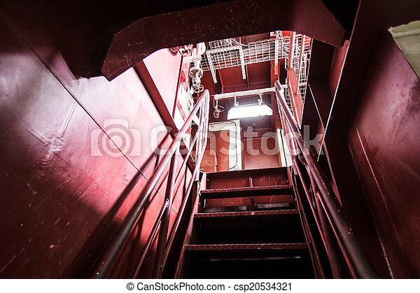 Ship - Interior - csp20534321