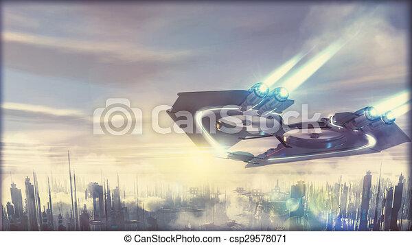 ship - csp29578071