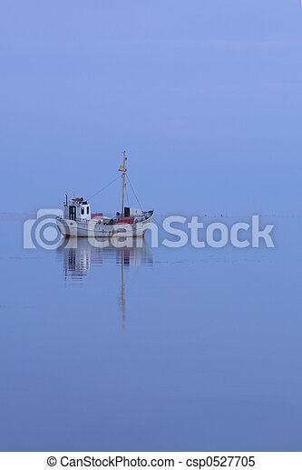 Ship - csp0527705