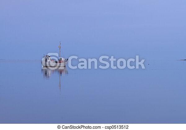 Ship - csp0513512