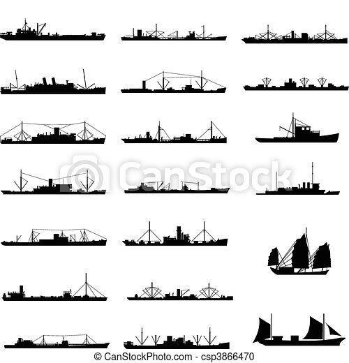 ship - csp3866470