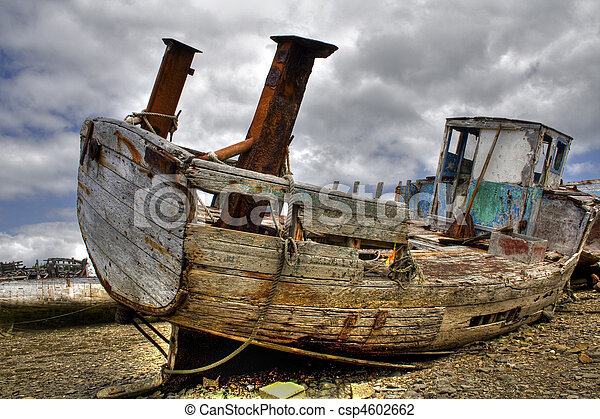 shipwreck - csp4602662