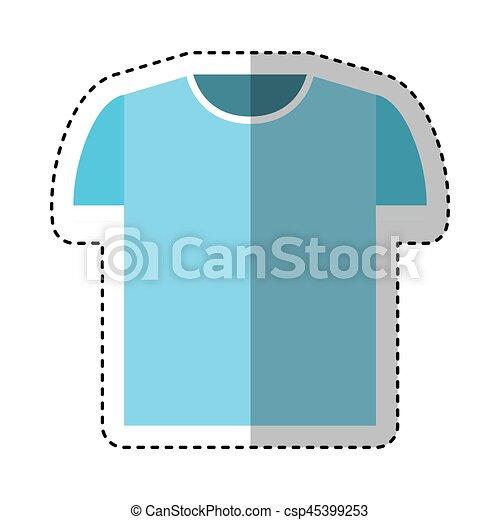 cd5c0b9307b Shirt uniform uruguay team vector illustration design.