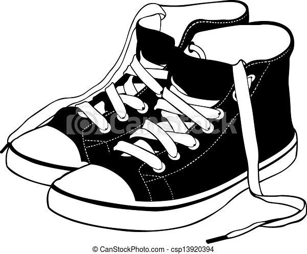 shoes - csp13920394