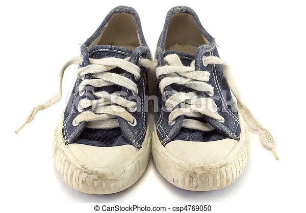 shoes., kocogás - csp4769050
