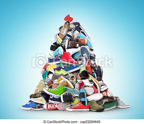 Shoes sport - csp23294645
