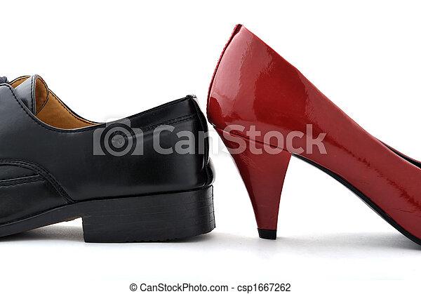 Shoes - csp1667262