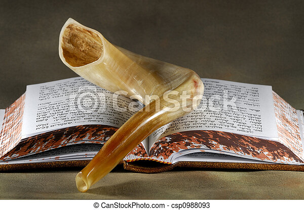 shofar - csp0988093