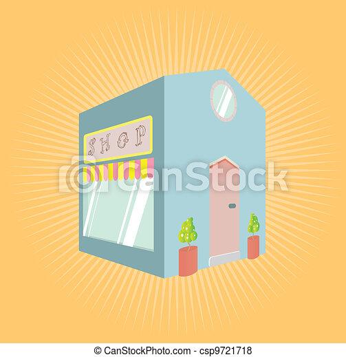 Shop - csp9721718