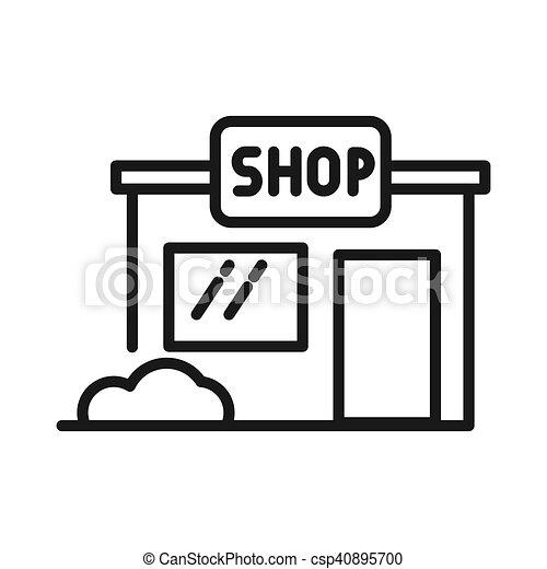 shop retail store vector illustration design vector clipart search rh canstockphoto com shop victoria secrets online shop victoria secrets online