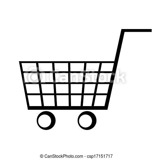 Shopping basket - csp17151717