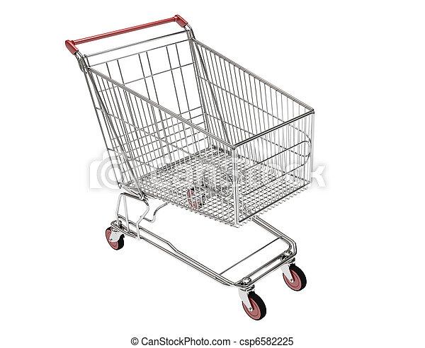 Shopping - csp6582225