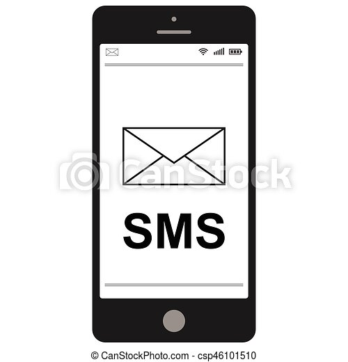 Short Message Service SMS mobile phone