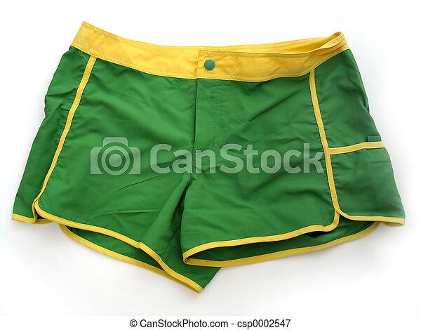 Shorts - csp0002547