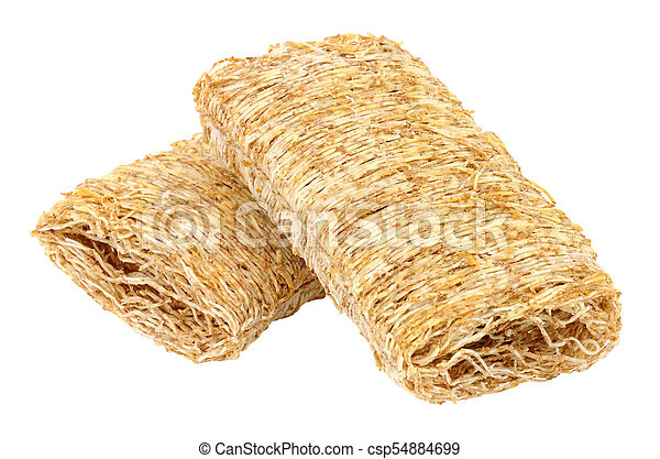 Shredded Wheat Cereal - csp54884699