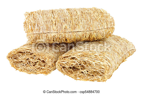 Shredded Wheat Cereal - csp54884700