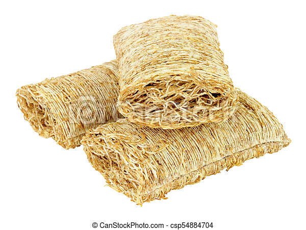 Shredded Wheat Cereal - csp54884704