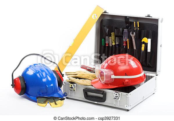 sicherheit - csp3927331