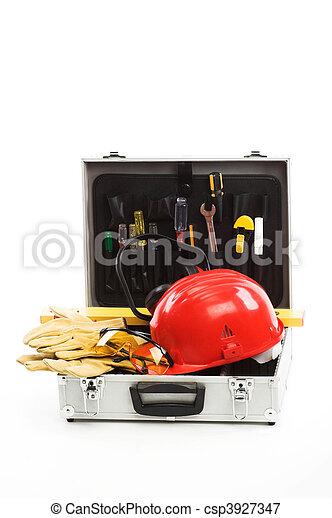 sicherheit - csp3927347