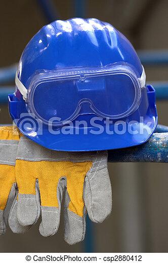sicherheit - csp2880412