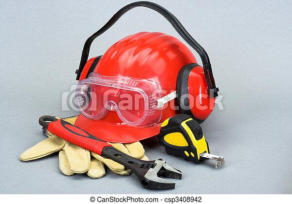 sicherheit - csp3408942