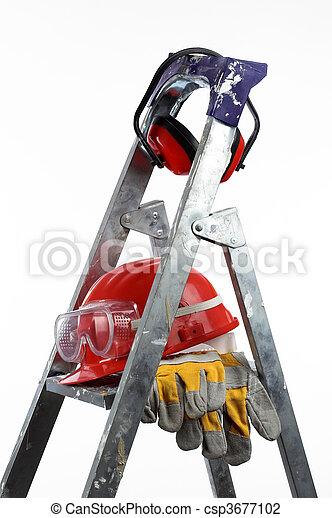 sicherheit - csp3677102