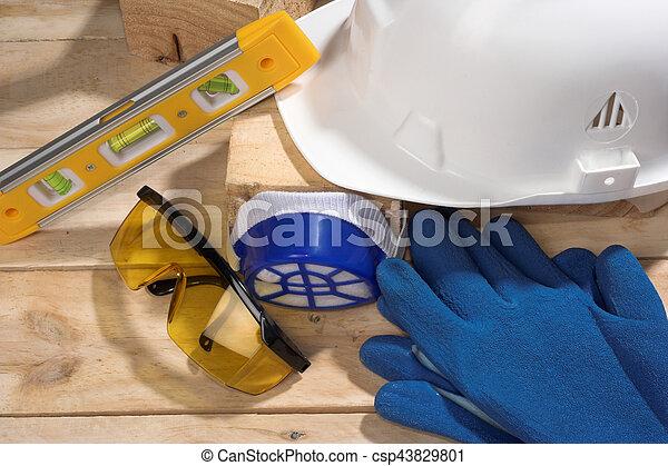 sicherheit - csp43829801