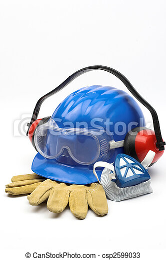 Sicherheit - csp2599033