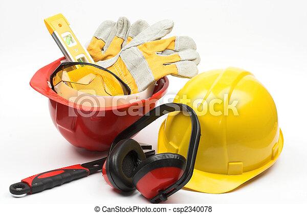 sicherheitsgang - csp2340078