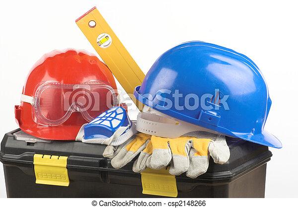 sicherheitsgang - csp2148266