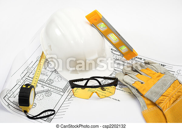 sicherheitsgang - csp2202132